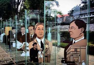 Kenali Kota Bandung di Pendopo hingga Taman Sejarah