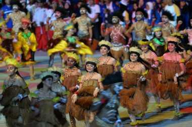 Ingin Persiapkan Atlet, Gubernur Jatim Minta Cabor yang Dilombakan pada PON XX Papua Segera Diputuskan