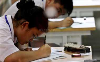Disdik Antisipasi Banjir Jelang Ujian Nasional SMP