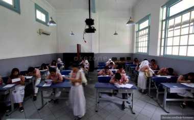 Parah, Sejumlah Sekolah di Makassar Lakukan Mark Up Jumlah Siswa
