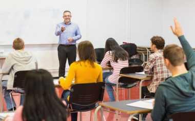 Mahasiswa Tak Perlu Khawatir Dalam Mencari Kerja