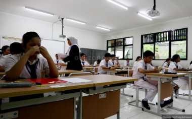 Pekan Depan, 3.233 Siswa SMP di Mimika Siap Menjalani Ujian Nasional