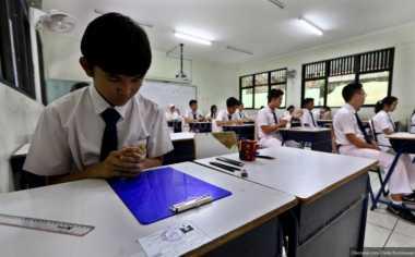 4.552 Siswa SMP di Badung Siap Ikuti UNBK