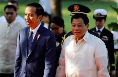 Presiden Jokowi Bersiap Hadiri KTT ASEAN Ke-30 di Filipina