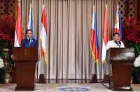 Presiden Jokowi Hadiri Pembukaan KTT ASEAN ke-30 di Manila
