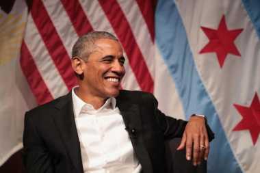 Wah Berbicara Selama 90 Menit, Obama Dikabarkan Dibayar Rp5,3 Miliar