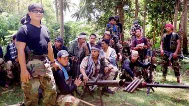 Tentara Filipina Kembali Menewaskan Pimpinan Senior Abu Sayyaf