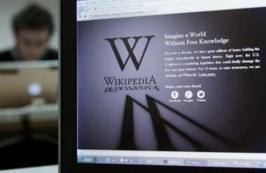 Otoritas Turki Blokir Situs Ensiklopedia Online Wikipedia