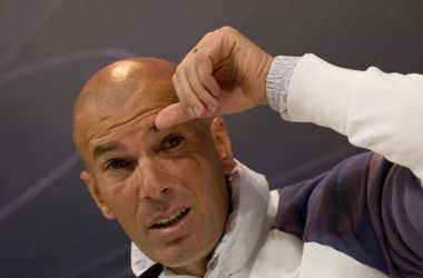 Zinedine Zidane: Jangan Sampai Le Pen Menang Pilpres Prancis!