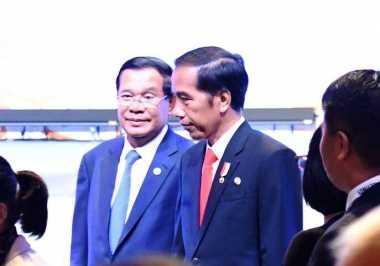 Presiden Jokowi Ingin Dokumen Perlindungan Buruh Migran Disepakati Tahun Ini