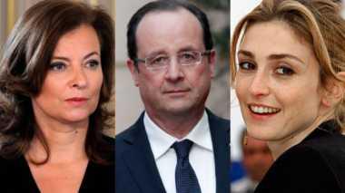 KISAH: Lika-liku Romansa di Balik Megahnya Istana Kepresidenan Prancis