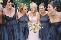Pilihan Warna Seragam Bridesmaid yang Paling Favorit