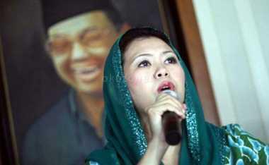 Pilkada Jakarta Usai, Yenny Wahid: Mari Kita Move On
