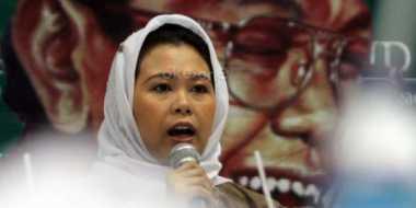 Yenny Wahid Sebut Ada Kelompok Kebhinekaan di Belakang Kemenangan Anies-Sandi di Pilgub DKI