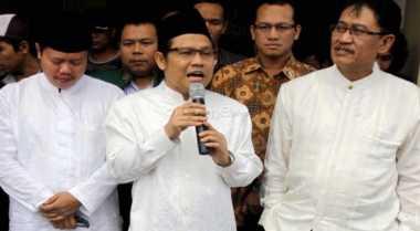 PKB Klaim Anggotanya yang Teken Hak Angket Sudah Mundur