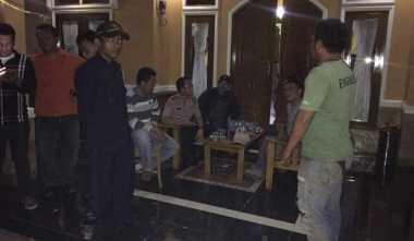 Dua Kelompok Ormas Bentrok di Tangsel, 1 Orang Luka Bacok