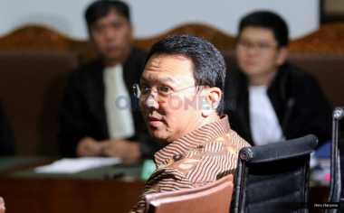 Pakar Hukum Cium Kejanggalan dalam Tuntutan Ringan Ahok