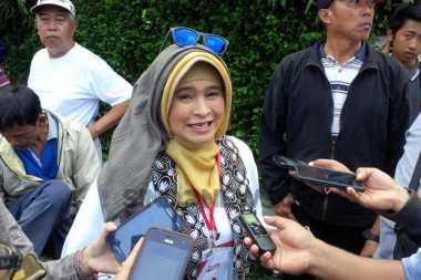 Neno Warisman: Hakim Harus Berani Vonis Ahok Lebih dari Tuntutan JPU