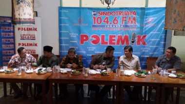 Ahok Dihukum Ringan, MUI : Jaksa Agung Lakukan Politik Partisan