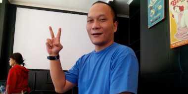 TOP NEWS (1): Bawa 3 Linting Ganja, Iwa K Diciduk Petugas Bandara