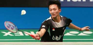 Belum Raih Hasil Maksimal di Badminton Asia Championships 2017, Ini Evaluasi Asisten Pelatih Tunggal Putra