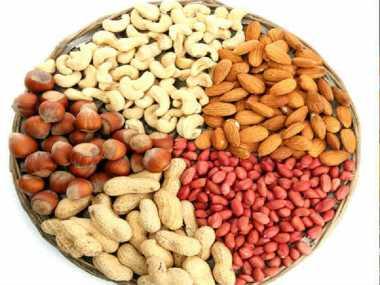 3 Camilan Andalan untuk Menahan Nafsu Makan Berlebihan