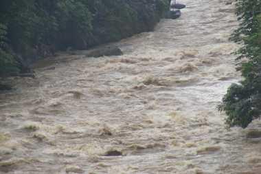 Banjir Bandang di Magelang, Lima Warga Tewas dan Lima Hilang