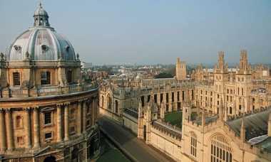Fakta Menarik tentang Oxford University (1)