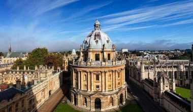 Fakta Menarik tentang Oxford University (2-Habis)