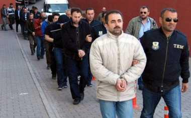 Lagi, Turki Pecat 4.000 Pejabat
