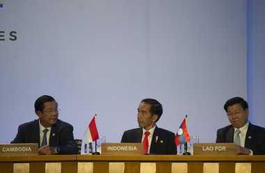 Presiden Jokowi Imbau Pemuda ASEAN Bijak Gunakan Media Sosial