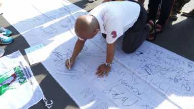 Desak Pencopotan Jaksa Agung, KAMMI Gelar Petisi Offline Serentak di 10 Kota