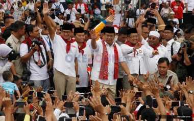 TOP NEWS (3): Nih Datanya, Anies-Sandi Unggul di Seluruh Wilayah Jakarta