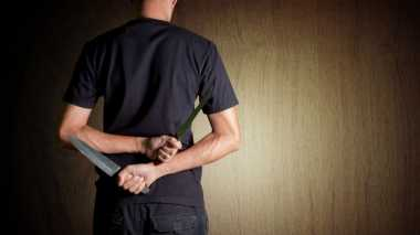 Penusuk Anggota Paspampres Serahkan Diri ke Polisi