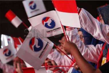 Perindo Sulawesi Tengah Gelar Rakortas Bahas Strategi Memenangkan Pemilu 2019
