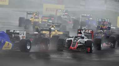 Tinggalkan Teknologi Halo, F1 Akan Jajal Sistem Shield di Monza