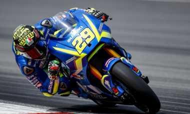Lorenzo Belum Maksimal di Ducati, Iannone: Ia Belum Eksplorasi Motor Lebih Jauh