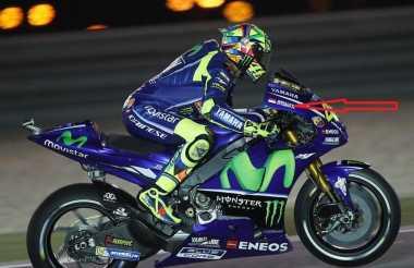 Sport of the Week: Rossi Sukses Curi Puncak Klasemen Sementara MotoGP 2017 dari Vinales
