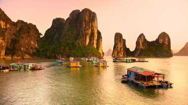 Tips Memilih Paket Wisata Halong Bay di Vietnam