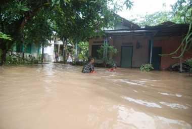 Korban Banjir Bandang Magelang Dirawat di RSU Tidar