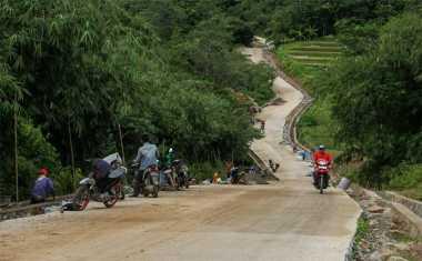 Di Tangan Kang Dedi, Pembangunan Infrastruktur Purwakarta Meningkat Pesat