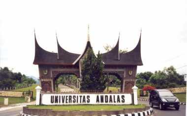 Alumni Dukung Rektor Larang LGBT Masuk Kampus Unand