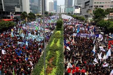 Hari Buruh Internasional, Waktunya Para Pekerja Bersuara