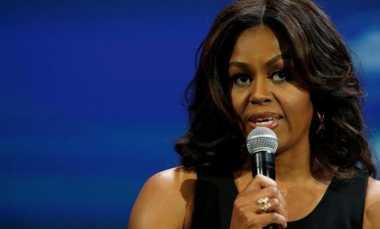 Dijagokan Banyak Pihak, Michelle Obama Ogah Maju Jadi Capres AS