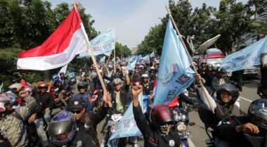 Peringati May Day, 8.000 Buruh di Timika Akan Gelar Doa Bersama