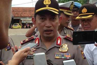 May Day, 2.527 Personel Gabungan Amankan Sejumlah Titik di Banten