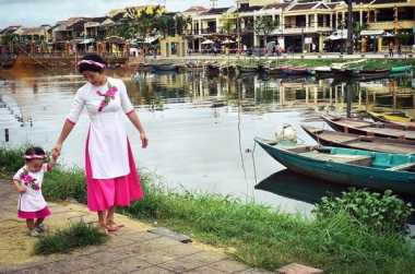 Pelajari Sejarah Vietnam dengan Mengunjungi Kota Hoi An