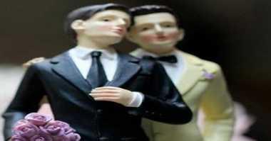 Mantap! Polisi Gerebek Pesta Gay di Surabaya