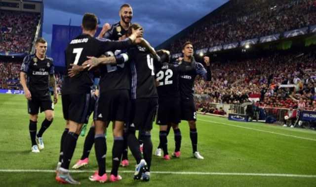 Meski Takluk 1-2 dari Atletico, Madrid Tetap Tampil di Final Liga Champions