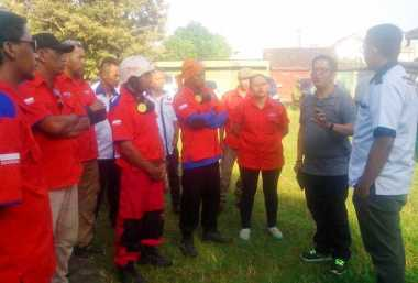 Fogging Gratis, Rescue Perindo Penuhi Keinginan Warga Ndalem Notoprajan Yogyakarta